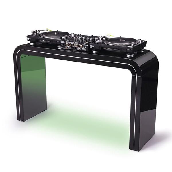 DJ nábytok