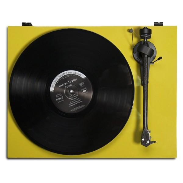 Hifi gramofóny